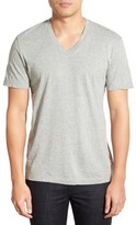 James Perse 'Classic' V-Neck T-Shirt