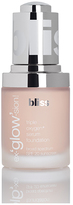 Bliss Ex-'glow'-Sion Serum Foundation (Shell)