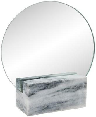 Eightmood Humana Marble Base Mirror