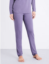 Calvin Klein Seductive Comfort stretch-jersey pyjama bottoms