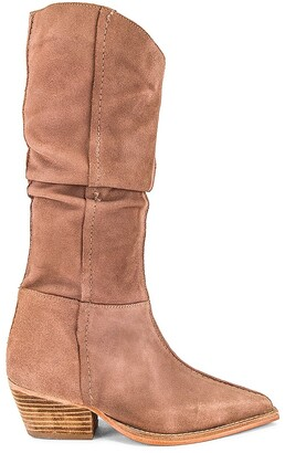Free People Sway Slouch Boot