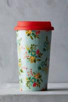 Anthropologie Flower Delivery Travel Mug