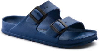 Birkenstock Navy EVA Arizona Sandal - narrow | 41