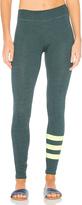 Sundry Stripes Yoga Pant