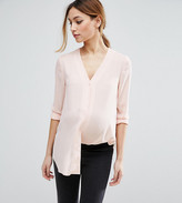 Asos V Neck Blouse