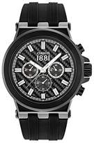 Cerruti Mens Watch CRA174SB02BK