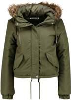 Noisy May Petite NMLEIA Light jacket black