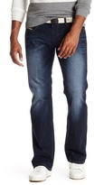 "Diesel Zatiny Bootcut Jeans - 32\"" Inseam"