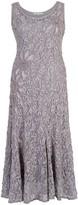 Chesca Lace Cornelli Embroidered Dress