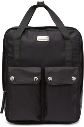 Madden-Girl Nylon Backpack