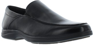 Giorgio Brutini Abrams Side Gore Slip-On Loafer