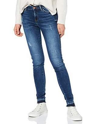 Esprit edc by Women's 129cc1b016 Skinny Jeans,W27/L32 (Size: 27/32)