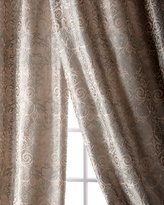 Creative Threads Abound Taffeta Curtain, 108""