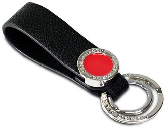 Campo Marzio Double Key Holder Black