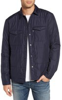 Wesc Men's Norbert Shirt Jacket