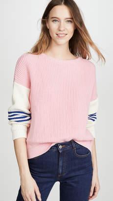 Nice Martin D2 Knit Sweater