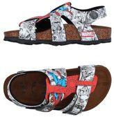 Birki's Sandals