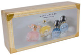 Marc Jacobs Daisy Women's Fragrance Coffret 4 Piece