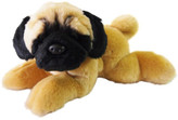 Cuddly Critters Cuddly Critters Ruby Pug