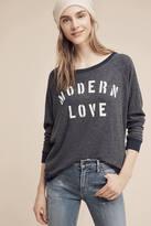 Sol Angeles Modern Love Pullover