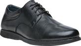 Propet Grisham Plain Toe Derby Shoe (Men's)