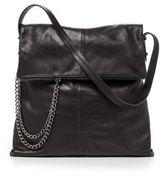 Botkier New York Irving Leather Hobo Bag
