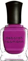 Deborah Lippmann Women's Crème Color