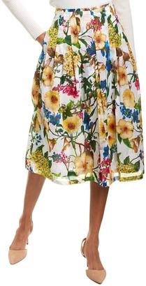 Samantha Sung Zelda Skirt