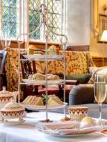 Virgin Experience Days Spa Relaxation Day And Afternoon Tea For Two At The 5 Star Ellenborough Park, Gloucestershire