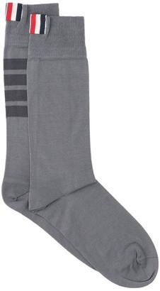 Thom Browne 4 Bar Socks