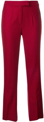 John Galliano Pre-Owned tailored trousers