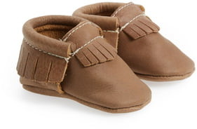 Freshly Picked Leather Moccasin