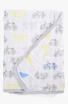 Aden Anais Aden + Anais Classic Stroller Blanket