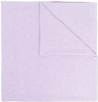 Pringle Fine-Knit Cashmere Scarf