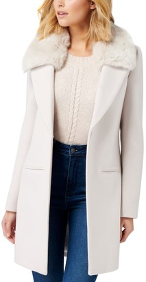Ever New Kiara Crombie Jacket
