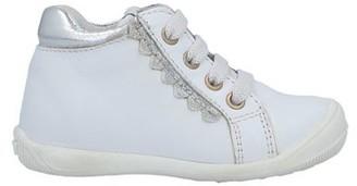 FR by ROMAGNOLI Low-tops & sneakers