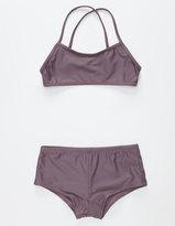 Full Tilt Boyshorts Girls Bikini Set