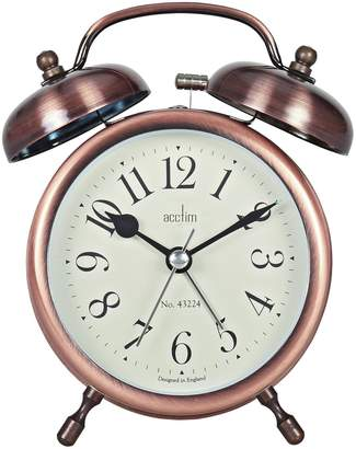 Acctim Pembridge Alarm Clock