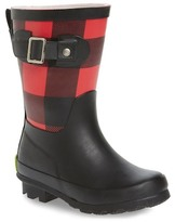 Western Chief Classic Tall Waterproof Rain Boot (Walker, Toddler, Little Kid & Big Kid)