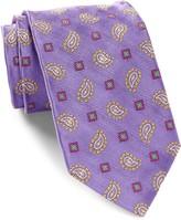 Robert Talbott Best Of Class Paisley Silk Tie