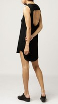 LnA Cardiff Cutout Dress