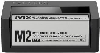 M2 75g Matte Medium Hold Pomade