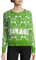 Context Elf-Tini Sweater