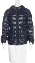 Moncler Guerin Down Jacket