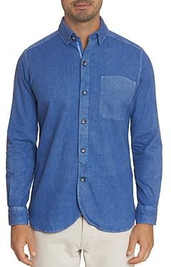 Robert Graham Fittipaldi Shirt, Bloomingdale's Slim Fit