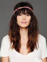 Free People Stone Ribbon Headband