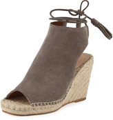 Bettye Hailey Wedge Espadrille Sandal