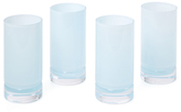 Global Views Lab Highball Glasses (Set of 4)