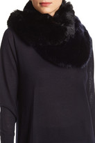 Dena Faux Fur Infinity Scarf