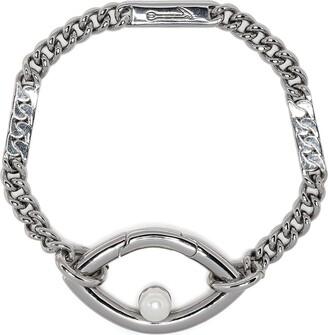 CAPSULE ELEVEN Eye Opener bracelet